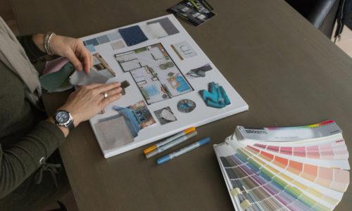 CH Designing | Portfolio 3